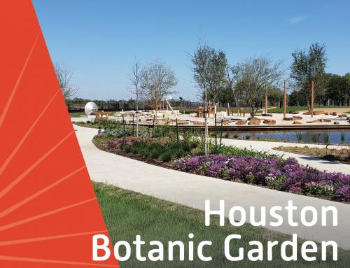 Community Spotlight: Houston Botanic Garden