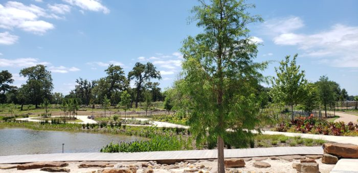 Community Spotlight: Houston Botanic Garden 4