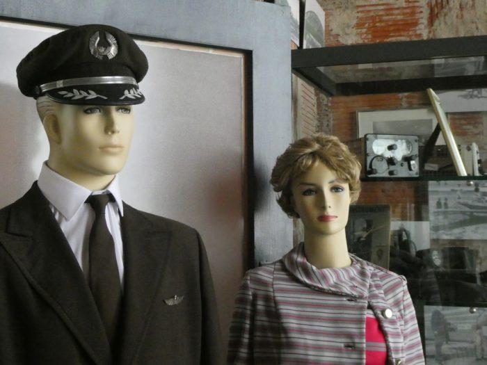 Community Spotlight: 1940 Air Terminal Museum 2