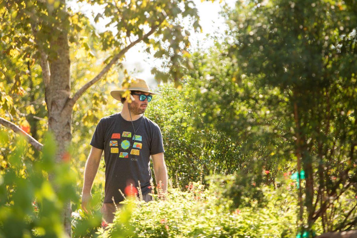 Houston Botanic Garden: Double You Impact! 2
