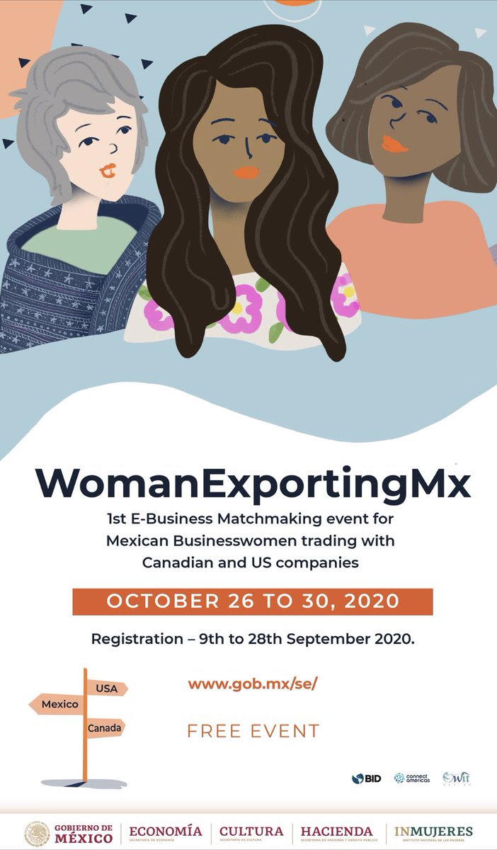 HCC: WomanExportingMX, Oct. 26 1