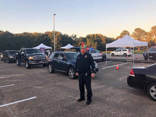 Pictures: Trunk of Treat, Oct. 30 3