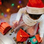 Precinct2gether: Children's Holiday Shopping Spree! 23