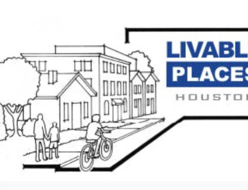 Livable Places Houston Survey